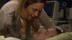 Sonya Mitchell, Toadie Rebecchi in Neighbours Episode 7272