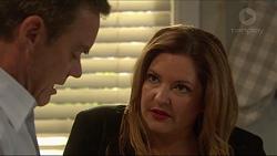 Paul Robinson, Terese Willis in Neighbours Episode 7272