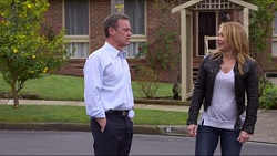 Paul Robinson, Steph Scully in Neighbours Episode 7272