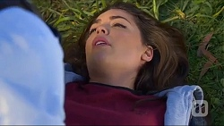 Paige Novak in Neighbours Episode 7273