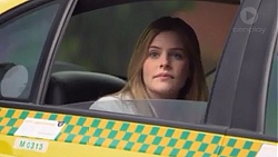 Amber Turner in Neighbours Episode 7275