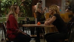 Sonya Mitchell, Steph Scully in Neighbours Episode 7275