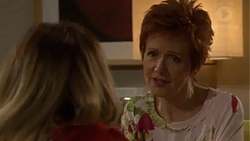 Sonya Mitchell, Susan Kennedy in Neighbours Episode 7275
