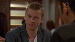 Daniel Robinson in Neighbours Episode 7276