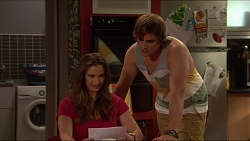 Amy Williams, Kyle Canning in Neighbours Episode 7276