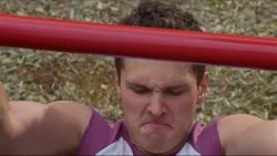 Josh Willis in Neighbours Episode 7276
