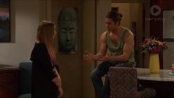 Piper Willis, Tyler Brennan in Neighbours Episode 7276
