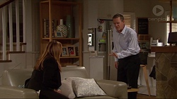 Terese Willis, Paul Robinson in Neighbours Episode 7277