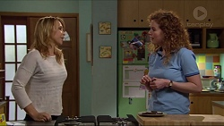 Steph Scully, Belinda Bell in Neighbours Episode 7278