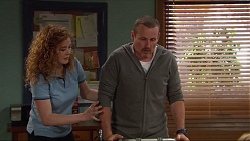 Belinda Bell, Toadie Rebecchi in Neighbours Episode 7278