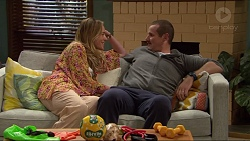 Sonya Mitchell, Toadie Rebecchi in Neighbours Episode 7278