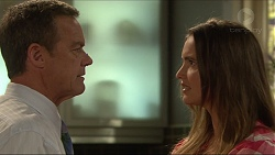 Paul Robinson, Amy Williams in Neighbours Episode 7279