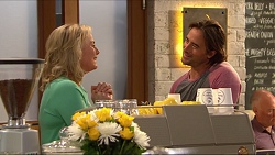 Lauren Turner, Brad Willis in Neighbours Episode 7279