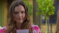 Amy Williams in Neighbours Episode 7279