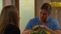 Piper Willis, Tyler Brennan in Neighbours Episode 7281