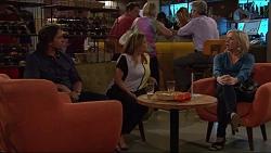 Brad Willis, Terese Willis, Lauren Turner in Neighbours Episode 7281