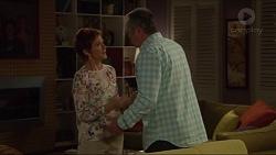 Susan Kennedy, Karl Kennedy in Neighbours Episode 7282