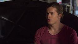 Tyler Brennan in Neighbours Episode 7282