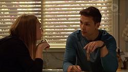Piper Willis, Josh Willis in Neighbours Episode 7282