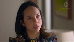Imogen Willis in Neighbours Episode 7282