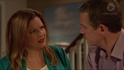 Terese Willis, Paul Robinson in Neighbours Episode 7283