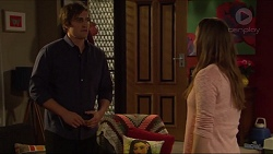 Kyle Canning, Amy Williams in Neighbours Episode 7283