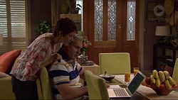 Susan Kennedy, Karl Kennedy in Neighbours Episode 7284