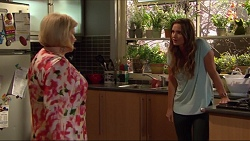 Sheila Canning, Amy Williams in Neighbours Episode 7284
