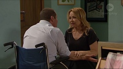Toadie Rebecchi, Steph Scully in Neighbours Episode 7284
