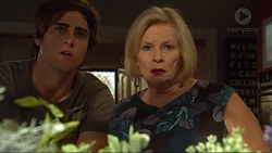 Kyle Canning, Sheila Canning in Neighbours Episode 7285