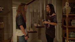 Piper Willis, Imogen Willis in Neighbours Episode 7286
