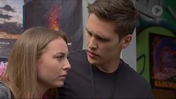 Piper Willis, Josh Willis in Neighbours Episode 7286