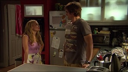 Xanthe Canning, Kyle Canning in Neighbours Episode 7286