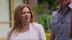 Terese Willis, Tyler Brennan in Neighbours Episode 7286