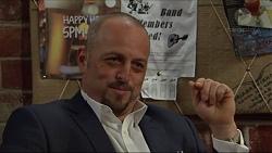 Dennis Dimato in Neighbours Episode 7287
