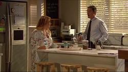Terese Willis, Paul Robinson in Neighbours Episode 7287
