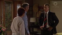 Susan Kennedy, Karl Kennedy, Daniel Robinson in Neighbours Episode 7288