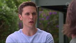 Josh Willis in Neighbours Episode 7288