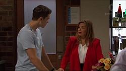 Josh Willis, Terese Willis in Neighbours Episode 7289