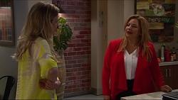 Sonya Rebecchi, Terese Willis in Neighbours Episode 7289