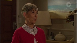 Hilary Robinson in Neighbours Episode 7290