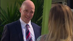 Tim Collins, Sonya Rebecchi in Neighbours Episode 7290