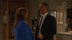 Terese Willis, Paul Robinson in Neighbours Episode 7290