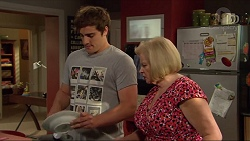 Kyle Canning, Sheila Canning in Neighbours Episode 7291