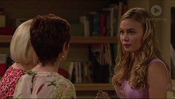 Sheila Canning, Susan Kennedy, Xanthe Canning in Neighbours Episode 7292