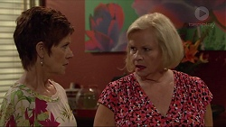 Susan Kennedy, Sheila Canning in Neighbours Episode 7292