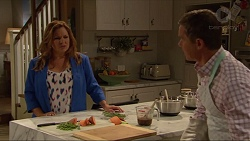 Terese Willis, Paul Robinson in Neighbours Episode 7292