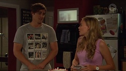 Kyle Canning, Xanthe Canning in Neighbours Episode 7292