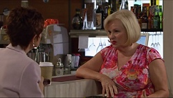 Susan Kennedy, Sheila Canning in Neighbours Episode 7293