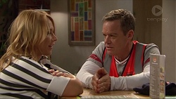 Steph Scully, Paul Robinson in Neighbours Episode 7293